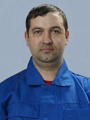 Борисов Сергей