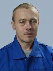 Ульянов Алексей