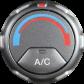 Ремонт систем отопления и вентиляции автомобиля